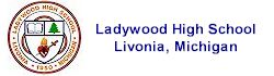 Ladywood High School Logo